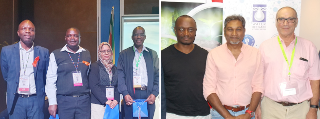 UKZN Helps Convert Water-Energy-Food Research into Action