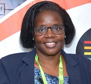 Prof Julia Sibiya