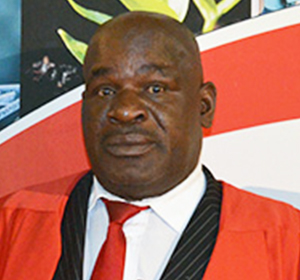 Prof Paramu Mafongoya