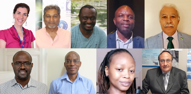UKZN Centre Co-Hosts Discussions on Water Security